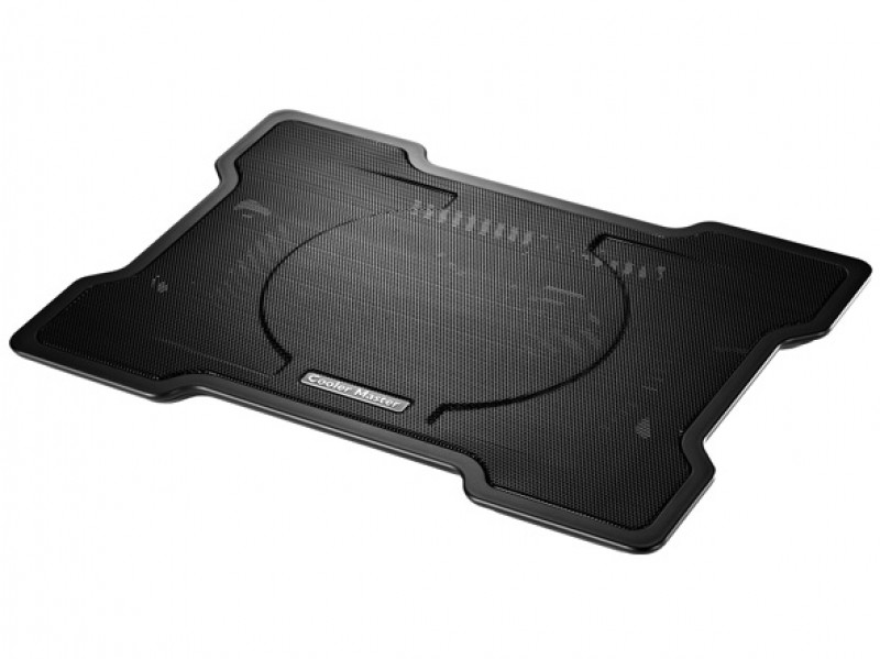BASE CON COOLERS P/NOTEBOOK COOLER MASTER X-SLIM